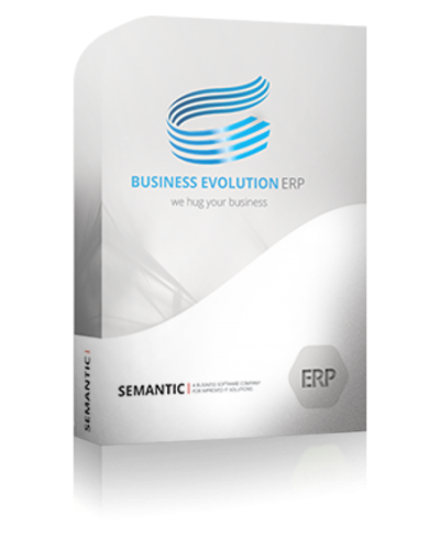 Business Evolution ERP